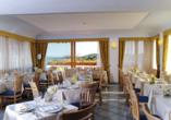 Restaurant des Hotels Bellevue
