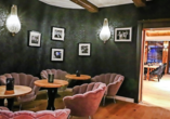 Lounge im Waldhotel Luise in Freudenstadt