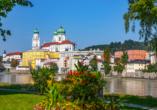 Best Western Amedia Hotel Passau, Altstadt