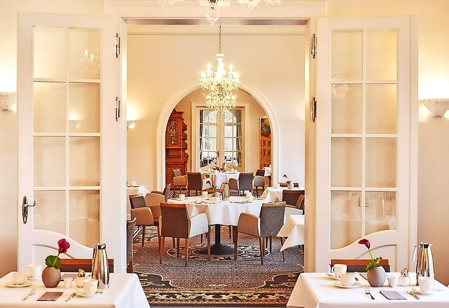 Restaurant Lola's im Dorint Resort & Spa Bad Brückenau