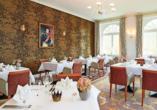 Restaurant Ludwig's im Dorint Resort & Spa Bad Brückenau