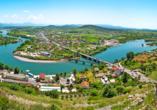 Rundreise durch Albanien, Shkodra