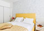 Zimmerbeispiel im Hotelkomplex Maslinica Hotels & Resorts