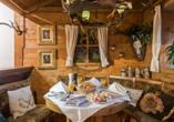 Hotel Bayerischer Hof Inzell im Chiemgau, Restaurant