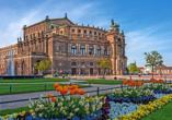 Maritim Hotel Dresden, Semperoper