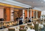 Maritim Hotel Dresden, Restaurant