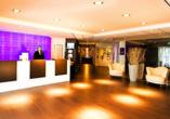 Willkommen im Hotel Golden Tulip Ampt van Nijkerk.