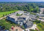 Das Hotel Golden Tulip Ampt van Nijkerk heißt Sie herzlich in Gelderland willkommen.