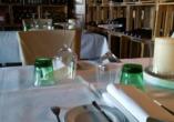 Speisen Sie im Restaurant vom Hotel & Gourmet-Restaurant Westhoff im gemütlichen Ambiente.