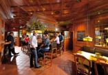 Kühle Getränke und eine freundliche Atmosphäre erwarten Sie in der Bar des Maritim Hotel Königswinter.