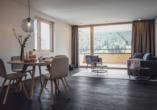Parsenn Resort Davos Schweiz, Wohnraum