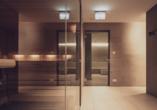 Parsenn Resort Davos Schweiz, Wellnessbereich