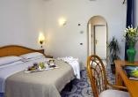 Beispiel eines Doppelzimmers im Hotel Terme Villa Teresa