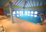 Hotel Diament Spa in Grzybowo, Schwimmbad