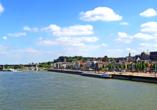 MS Annika, Nijmegen
