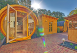 Aktiv & Vital Hotel Thüringen in Schmalkalden im Thüringer Wald Sauna