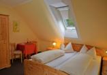 Hotel WALDHAUS in Mespelbrunn, Zimmerbeispiel