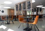 Hotel Velotel, Restaurant