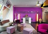 Das Leonardo Hotel Berlin ist der perfekte Startpunkt für einen Städtetrip in Berlin.