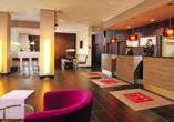 Herzlich willkommen im Leonardo Hotel Berlin!