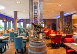 Leonardo Hotel Bad Kreuznach, Restaurant