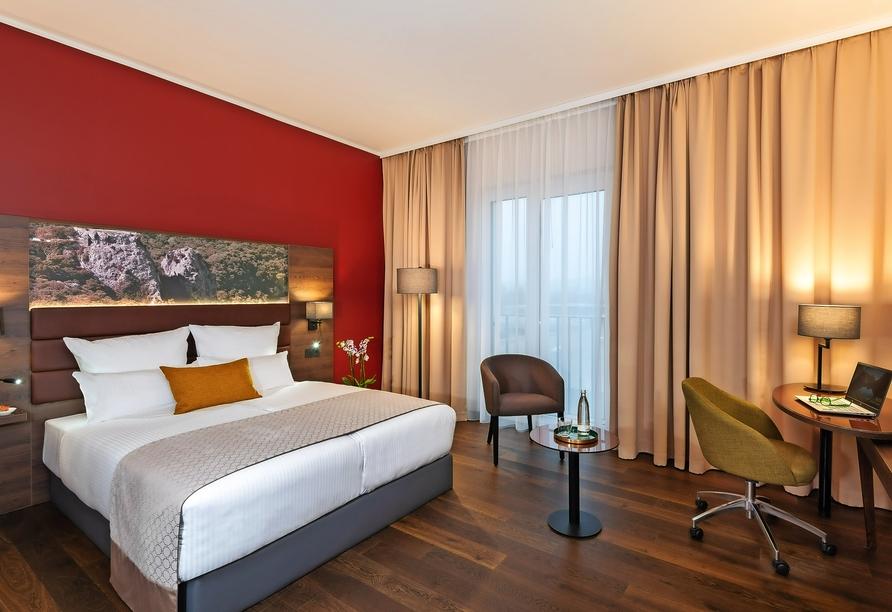 Leonardo Hotel Bad Kreuznach, Zimmerbeispiel