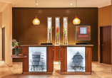 Leonardo Hotel Bad Kreuznach, Wellness