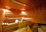 Leonardo Hotel Heidelberg, Sauna