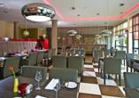 Leonardo Hotel Völklingen-Saarbrücken, Restaurant