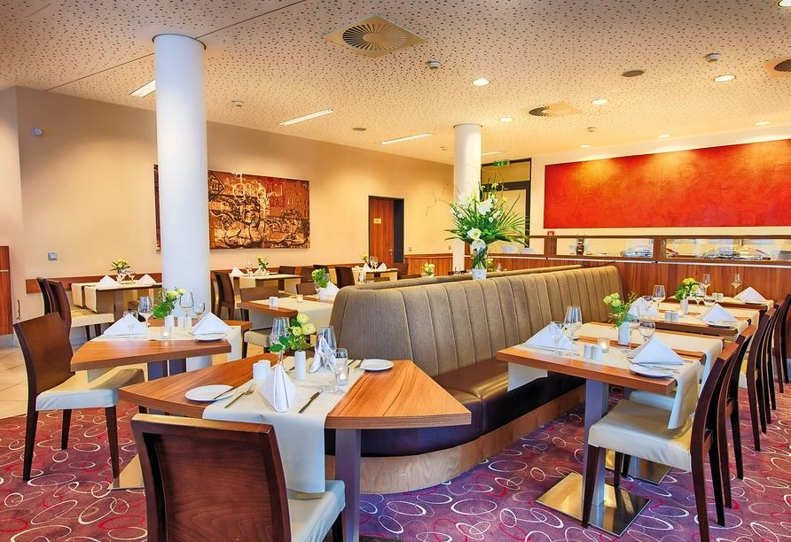 Leonardo Hotel Dresden Altstadt, Restaurant