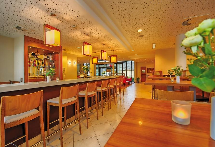 Leonardo Hotel Dresden Altstadt, Bar