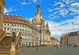 Leonardo Hotel Dresden Altstadt, Neumarkt