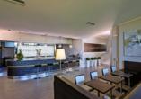 Parc Hotel Gritti, Bardolino, Gardasee, Italien, Lobby