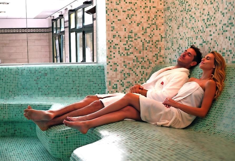 Parc Hotel Gritti, Bardolino, Gardasee, Italien, Ruheraum