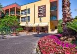 Parc Hotel Gritti, Bardolino, Gardasee, Italien, Außenansicht