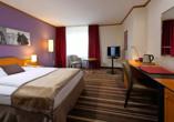 Leonardo Hotel Weimar, Zimmerbeispiel