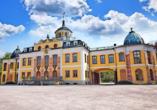 Leonardo Hotel Weimar, Schloss Belverde