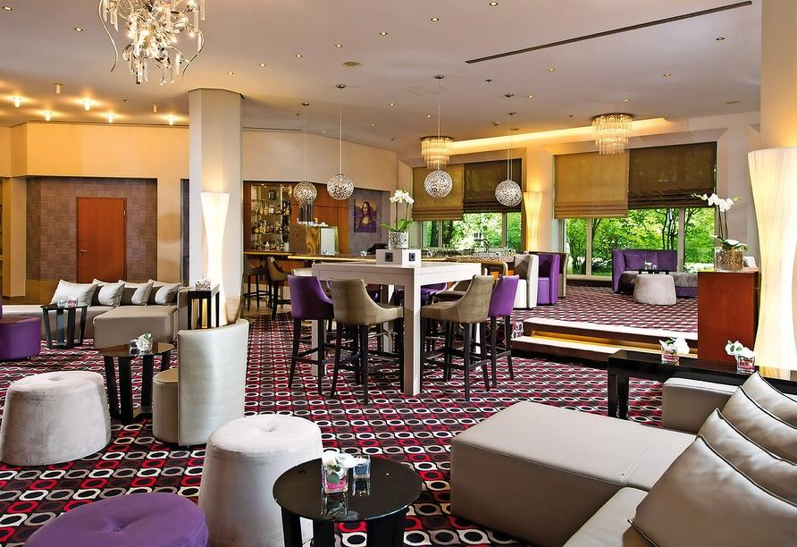 Leonardo Hotel Weimar, Bar