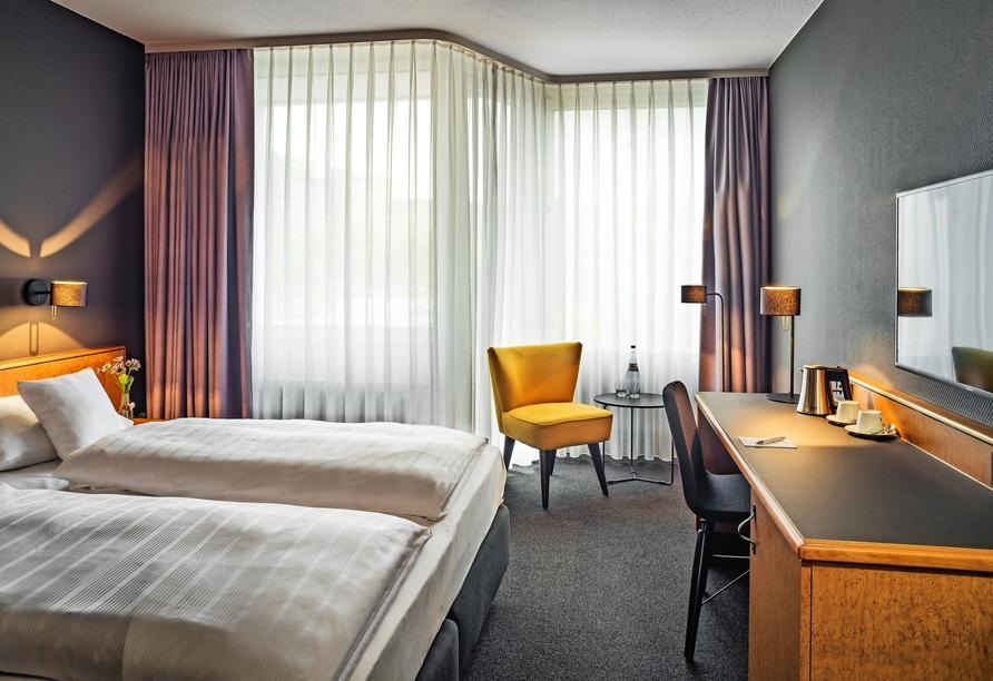 Best Western Hotel Kaiserslautern, Zimmerbeispiel