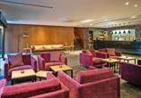 Best Western Hotel Kaiserslautern, Bar
