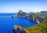 Hotel Sensity Chillout Triton Beach Cala Ratjada, Cap de Formentor