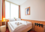 Best Western Amedia Hotel Passau, Doppelzimmer Standard