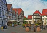Hotel Der Schnitterhof in Bad Sassendorf, Soest