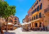 Hotel Sensity Chillout Triton Beach Cala Ratjada, Altstadt Alcúdia