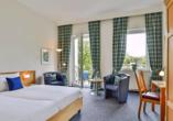 Dorint Parkhotel Siegen, Zimmerbeispiel