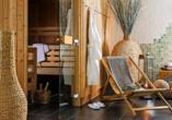 Dorint Parkhotel Siegen, Wellness