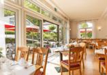 Dorint Parkhotel Siegen, Restaurant