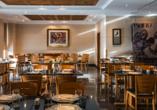 Restaurant im Beispielhotel Hotel Vila Galé Porto
