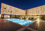 Außenansicht des Beispielhotels Hotel Vila Galé Coimbra