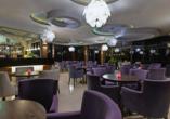 Hotel Olymp III, Café